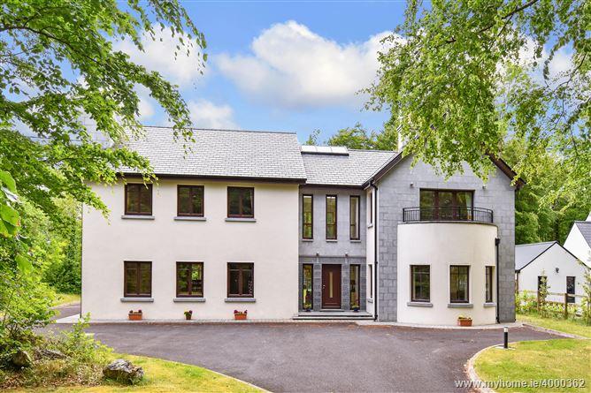 Bridgeview, 9 Redington Woods, Clarinbridge, Galway