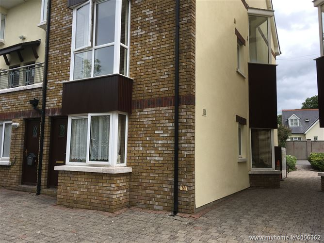 Apt 4 Corry , Shannon Court, Carrick on Shannon, Carrick-on-Shannon, Leitrim