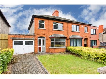 Photo of 32 Dolphin Road, Drimnagh, Dublin 12