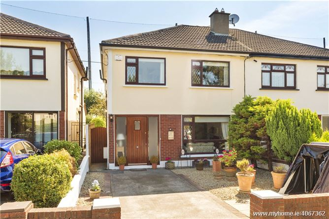 5 Green Acre Court, Knocklyon, Dublin 16