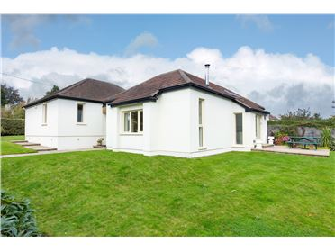 Main image of 1 Clonmore Road, Mount Merrion, County Dublin