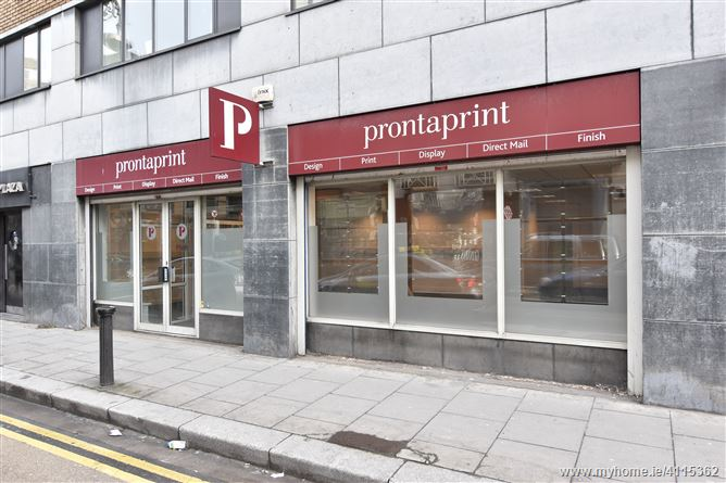 Property image of Trinity Plaza, Tara Street, South City Centre, Dublin 2