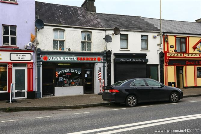 """Photo of Property known as """"Emerald Jewellers"""", Main Street, Abbeyfeale, Co. Limerick"""
