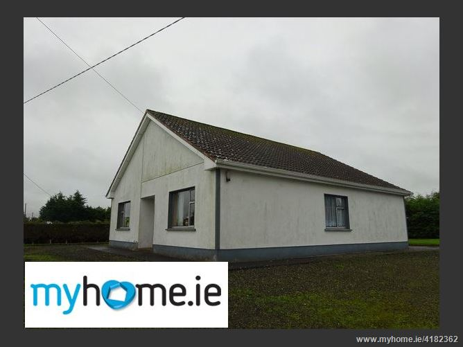 Pollanalty East, Cloonfad, Ballyhaunis, Co. Mayo
