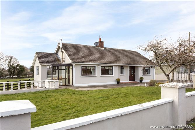 Ballinabanogue, New Ross, Co. Wexford, Y34 Y772