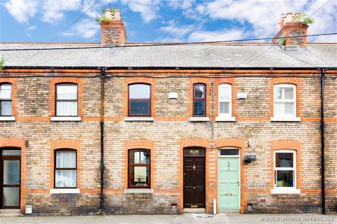 40 Oxmantown Road, Stoneybatter,   Dublin 7