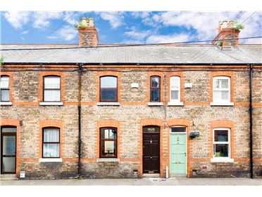 Photo of 40 Oxmantown Road, Stoneybatter,   Dublin 7