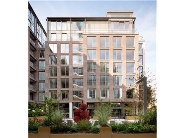 Main image for 3 Bedroom Apartments, Lansdowne Place, Dublin 4, Ballsbridge, Dublin 4