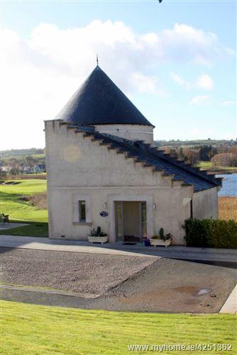 Main image for 18 Lough Erne Golf Resort, Enniskillen, Co. Fermanagh
