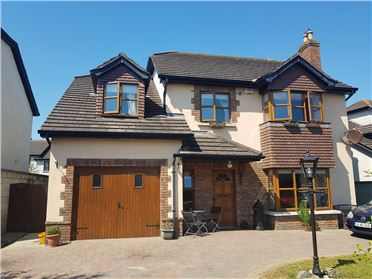 Main image of 3 Heather Gate Court, Stoney Lane, Ardee, Louth