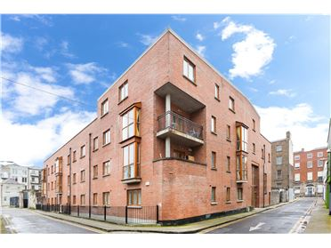 Photo of APT 19 Frederick Court, Off North Frederick Street, Dublin 1