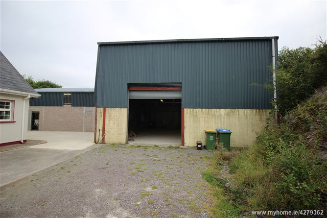 Main image for Rossnakilla, Tarelton, Macroom, Cork