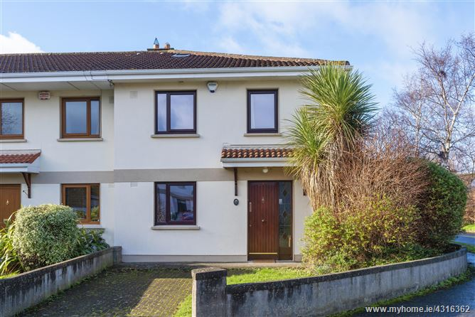 9 Whitechurch Abbey, Rathfarnham,   Dublin 14