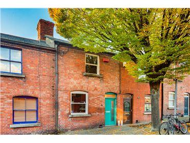 Photo of 35 Reginald Street, The Coombe,   Dublin 8