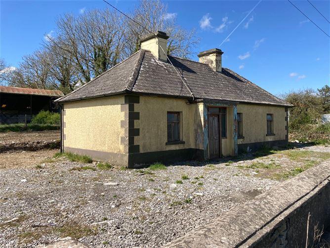Main image for Manor,Tulsk,Castlerea,Co. Roscommon,F45DX39