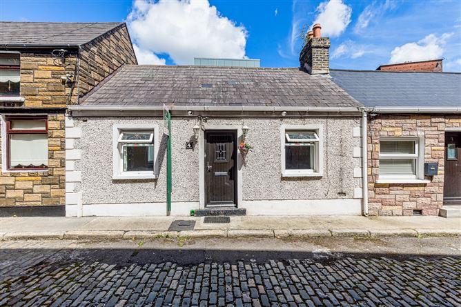 Main image for 4 St Catherine's Lane, Smithfield, Dublin 7, D07AV3T