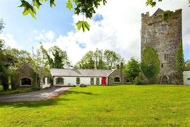 Main image for Ballybur Castle,Cuffesgrange,County Kilkenny,R95C6DD