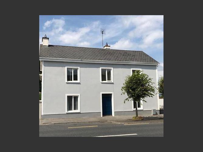 Main image for Mistletoe House, Main Street, Borris-in-Ossory, Laois