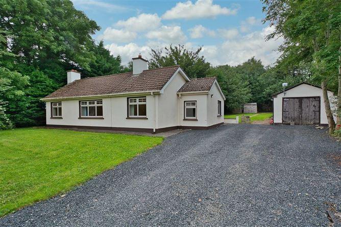Main image for Carrick Cottage, Kilmeauge, Naas, Co. Kildare