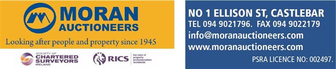 Main image for 2 Sites for Sale  Maherafadda, Ballyheane , Castlebar, Mayo