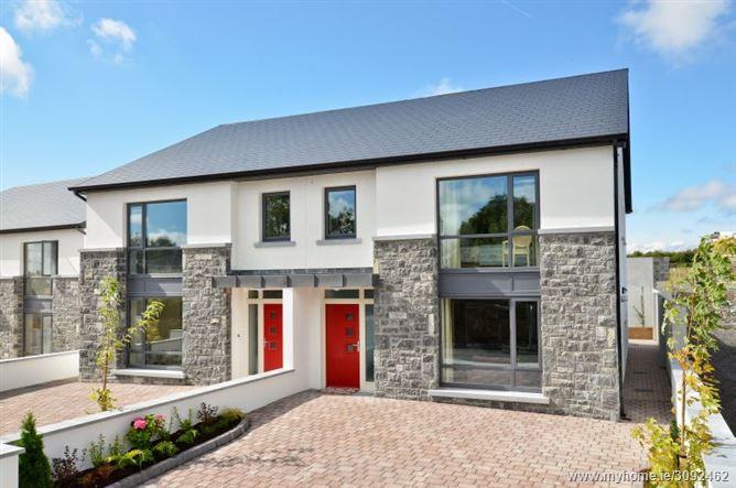 Gort an Dúin, Oranhill, Oranmore, Galway