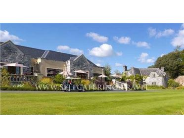 Main image of Adare Manor Villas and Townhouses,Adare, Limerick