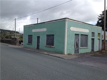 Photo of Station Road, Shillelagh, Wicklow