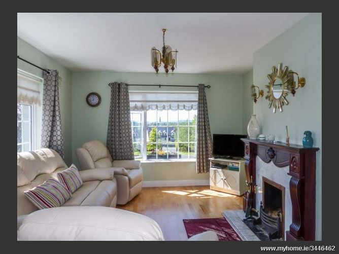 Fort Cottage,Fort Cottage, Cootehall, Boyle, County Roscommon, Ireland