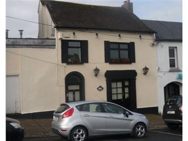 23 Ballybricken, Waterford City, Waterford