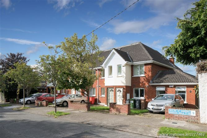 12 Griffith Walk, Drumcondra,   Dublin 9