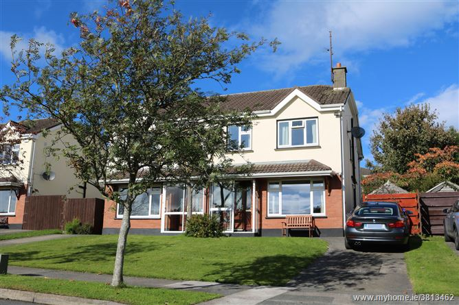 9 Garden Village Court, Kilpedder, Wicklow