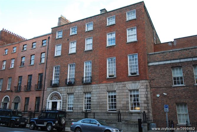Photo of Apt 16, 46 North Great Georges Street, Belvedere Place, North City Centre, Dublin 1