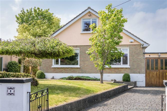 4 Anglesey Park, Killiney, County Dublin