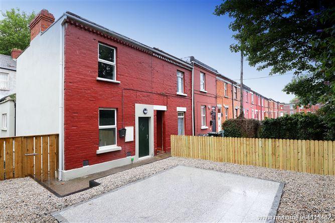 32 Tyrconnell Street, Inchicore, Dublin 8