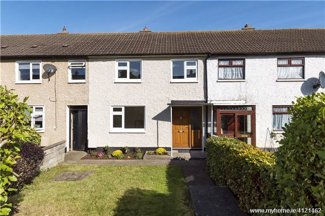 Photo of 17 Carrickmount Drive, Churchtown, Dublin 14