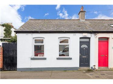 Photo of 1 Cowper Street, Stoneybatter, Dublin 7