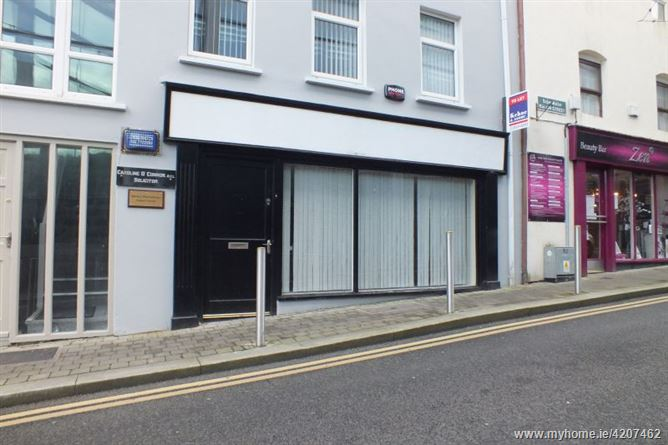 Office Unit at GF. 9 Cornmarket, Wexford Town, Wexford