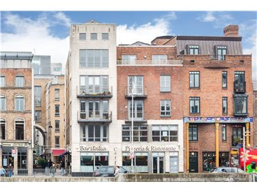 Main image of Apartment 29, Quartiere Bloom, Bloom Lane, Ormonde Quay Lower, Dublin 1