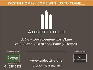 Photo of Abbottfield, Clane, Kildare