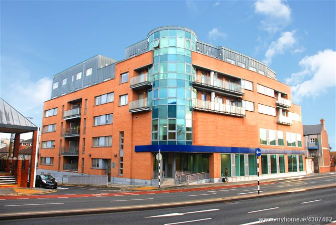Apartment 36, Frascati Hall, Sweetmans Avenue, Blackrock, Co. Dublin