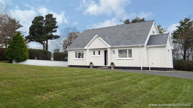 Main image for Rooskey House - Lettermacaward, Donegal