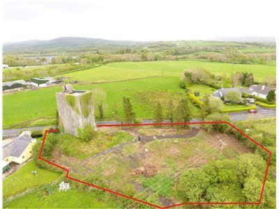 Mountcashel Castle, Mountcashel, Sixmilebridge, Clare