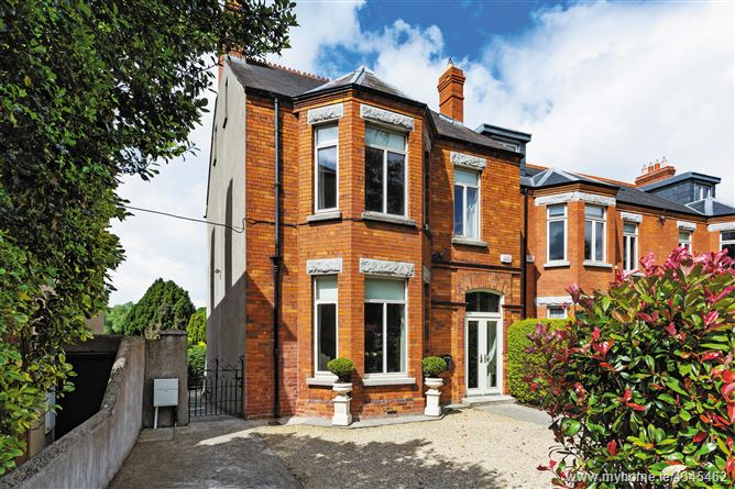 43 Anglesea Road, Ballsbridge, Dublin 4