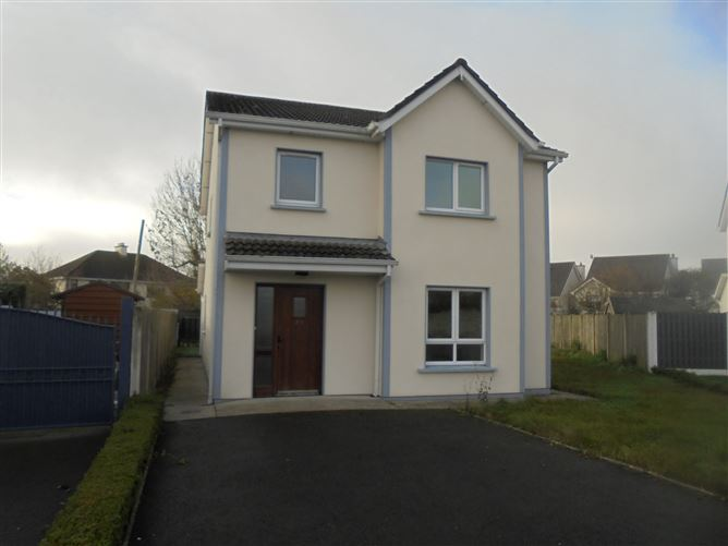 Main image for 23 Abbey Close, Tullow, Carlow
