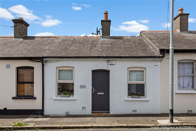 Main image for 2 Malachi Road, Stoneybatter, Dublin 7