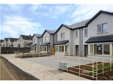 Main image for Friars Green, Tullow Road, Carlow Town, Carlow