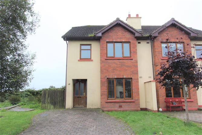 Main image for 48 Ard Dun, Kells Road, Kingscourt, Cavan