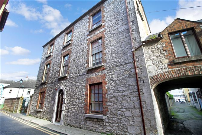 Main image for 5 The Deanery, Excise Street, Athlone, Co. Westmeath