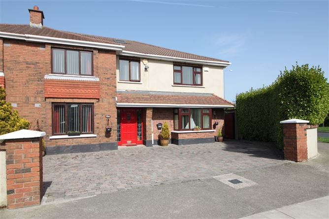 Main image for 1 and 1A Castlefield Lawn, Knocklyon, Dublin 16, D16X4V6