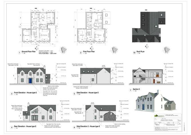 Main image for The Cedar,Harbour Court,Lecarrow,Co. Roscommon